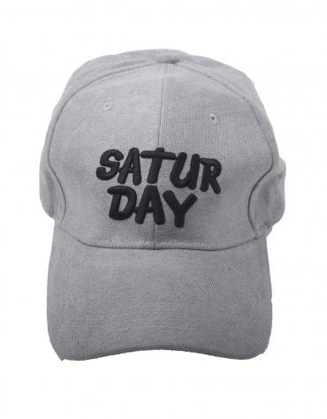 Saturday Cap