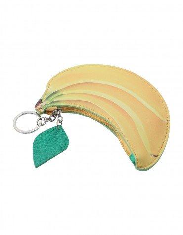 Banana Coin Purse
