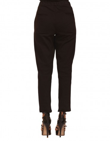 Button Down Joggers